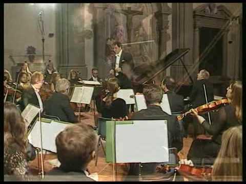 (2/10) 14 Ottobre 2001 Orchestra da Camera Fiorentina