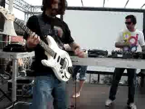 Yahel and Riko - Tomorrowland 2008