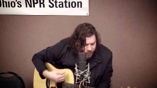 Josh Krajcik | Live from Studio A - Back where we belong
