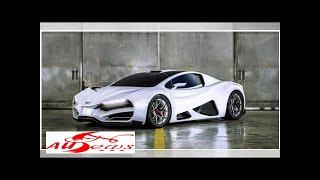 Überraschung aus Österreich: Der Supersportwagen Milan Red