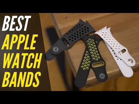 Best Apple Watch Bands 2021 | Solo Loops, Braided & Much More!