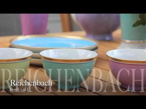 Porzellangeschirr_Serie-COLOUR_Reichenbach