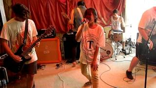 The Sweet Apes - Waterworth