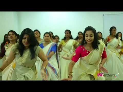 Entammede Jimikki Kammal Viral Song - Trending - Dance Performance By Kerala Girls