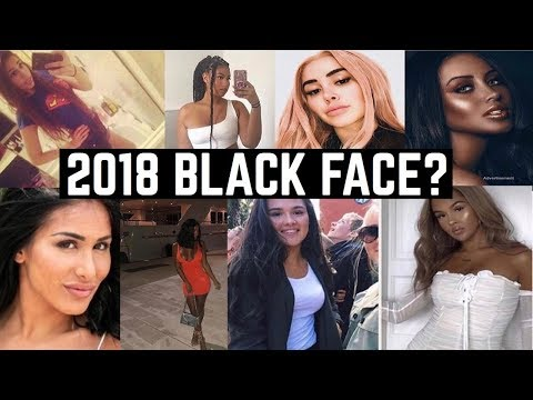 BlackFishing: White Women PRETENDING To Be Black On Social Media?| Thee Mademoiselle ♔