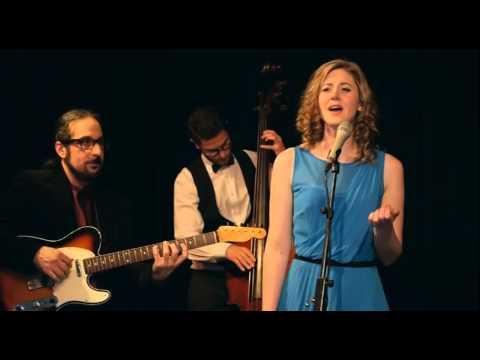 Video Brigata Swing Anglo-Italian Jazz Quintet London