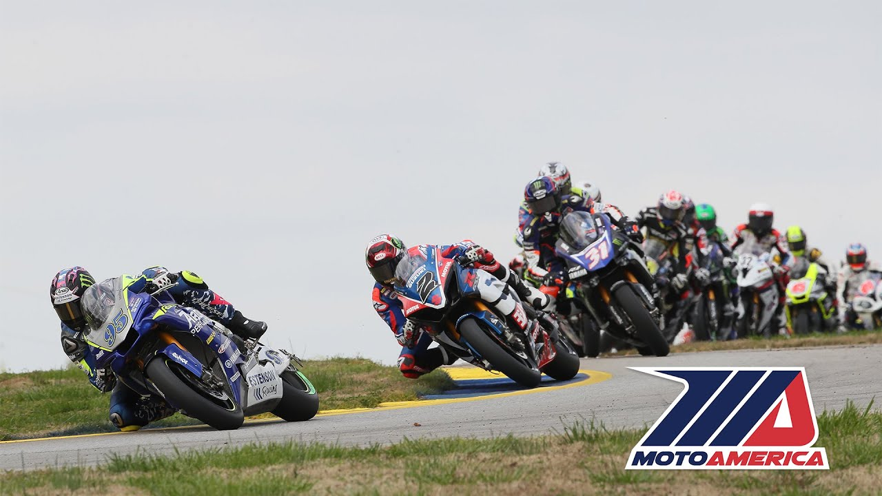 MotoAmerica Bike Series