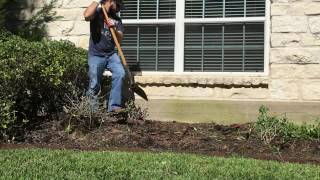 How To Remove Bushes & Shrubs Easily
