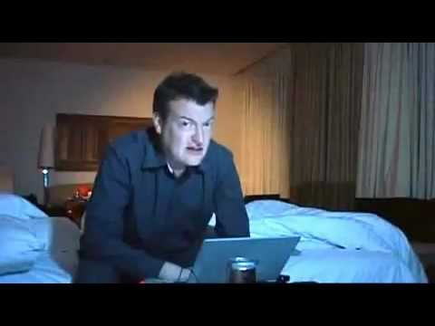 Charlie Brooker On To Catch A Predator