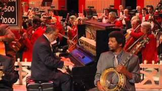"""Bourbon Street Parade"" Cincinatti Pops Orchestra with Preservation Hall Jazz Band"