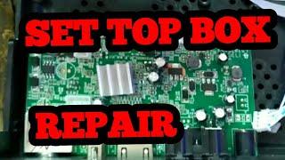 mpeg4 set top box repair - मुफ्त ऑनलाइन वीडियो