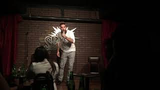 Kevin Hirsh - The Comedy Spot Scottsdale