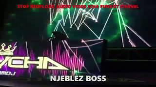 DJ Aycha Terbaru THE WAREHOUSE SURABAYA