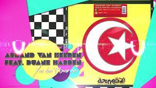 Armand Van Helden feat  Duane Harden - You Don´t Know Me