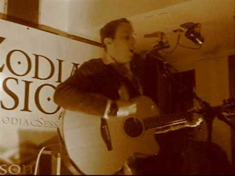 Garry O'Brien - Bumblebee (Zodiac Sessions Dublin)