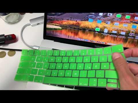 MyGadget Tastaturschutz update
