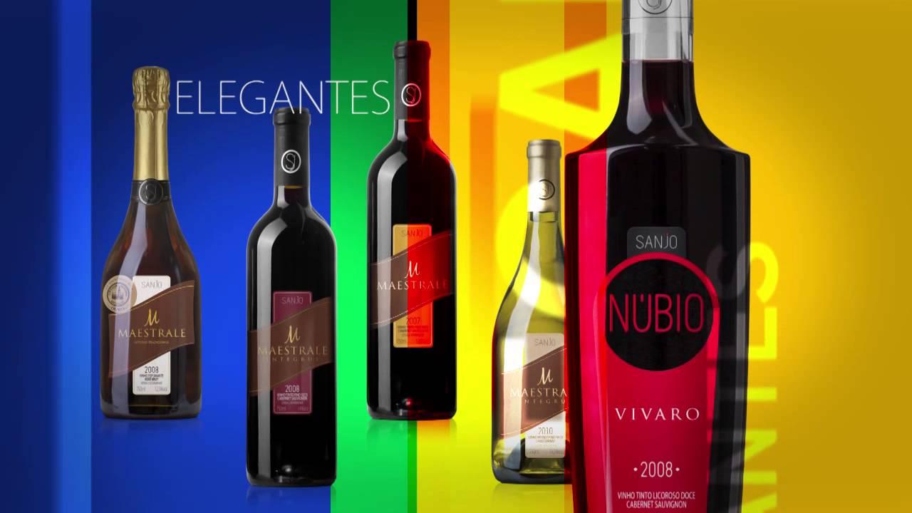 Sanjo - Vinhos