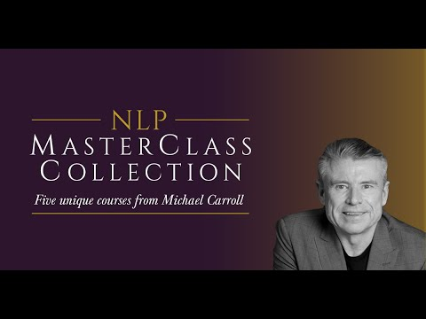 The NLP MasterClass Collection