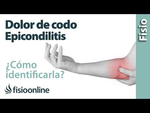 Dolor en la articulación de la rodilla