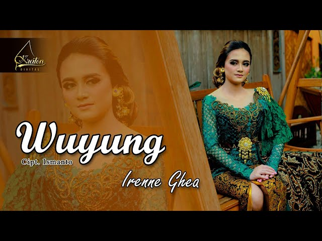 Irenne Ghea Wuyung Official Music Video