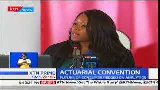 Actuarial society of Kenya convention held in Nairobi