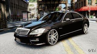 Mercedes Benz w 221 с ПРОБЕГОМ! ОТЗЫВ ВЛАДЕЛЬЦА! АВТОРЫНОК ВЛАДИВОСТОК только Тойота и Ниссан!