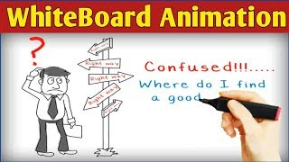 whiteboard drawing video animation software - मुफ्त