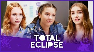 "TOTAL ECLIPSE | Season 2 | Ep. 10: ""Blackmail"""