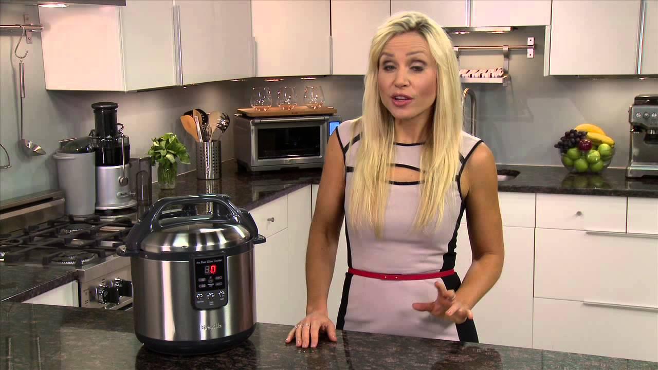 Trucs et Astuces du Fast Slow Cooker™ BPR600