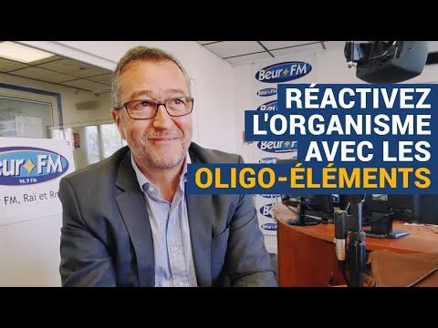 [AVS] Réactivez l'organisme avec les oligo-éléments ! - Dr Amine Achite
