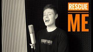 OneRepublic   Rescue Me (cover)
