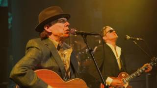 Joe Bonamassa & John Hiatt - Down Around My Place (Beacon Theatre, New-York)