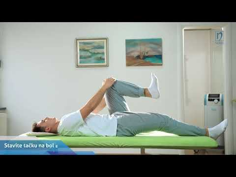 Koje se u edema i hipertenzije