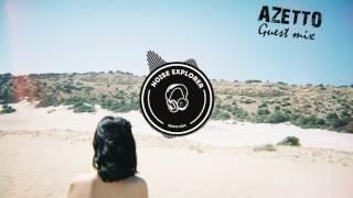 Tropical Summer mix 2016 #12 I Azetto Guest mix