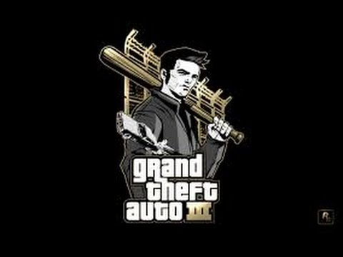 Como baixar o Gta III para pc via u torrent facil e rápido