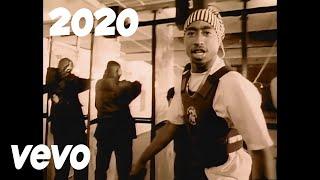 2Pac - Holler If Ya Hear Me 2020 (Music Video) HD (Tupac Shakur) Full Version