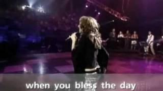 Celine Dion I' M Alive