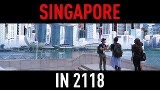 Singapore in 2118