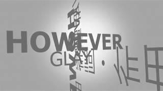 【氷山キヨテル】HOWEVER (略奪愛・アブない女/ED) - GLAY【Mobile VOCALOID Editor カバー】