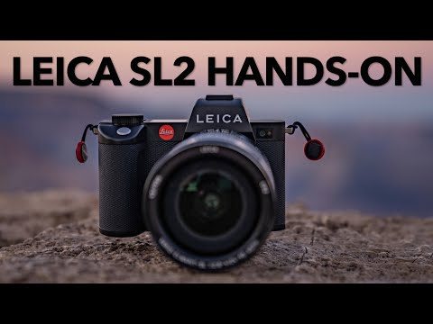 External Review Video kQWMdykOOKw for Leica SL2 Full-Frame Camera
