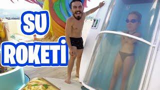 TÜRKİYE'NİN EN ÇILGIN AQUAPARKI!!