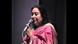 Sitar Concert thumbnail