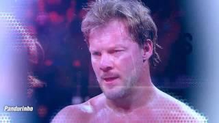 WWE || Chris Jericho: Custom Titantron - Break The Walls Down HD