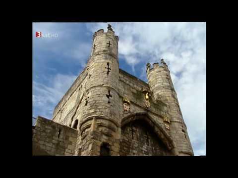Yorkshire - Land der Geister und Legenden [Doku HD]