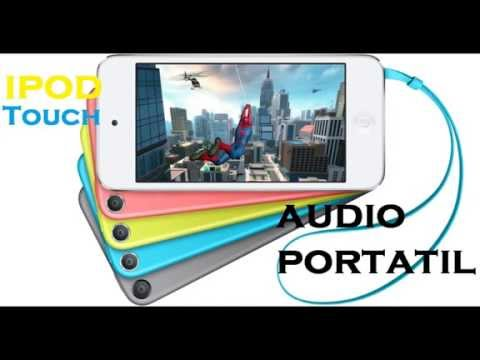 Audio Portatil | Reproductores y Accesorios | Altavoces Para Pc | Altavoces | Reproductor Mp3