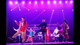 Hawa Hawa | Kids Dance | Dance Performance By Step2Step Dance Studio