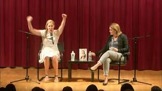 Amy Schumer | The Girl With The Lower Back Tattoo