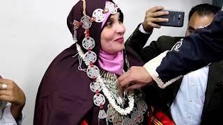 افتتاح الأسبوع الثقافي الليبي