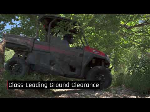 2021 Tracker Off Road SVX1000 in Eastland, Texas - Video 1