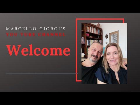 Online sculpture classes - with Marcello Giorgi Sculptor